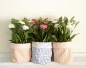 Medium Plant Bag (set of 3)