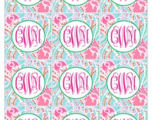 Jellies Be Jammin Lilly Pulitzer Party