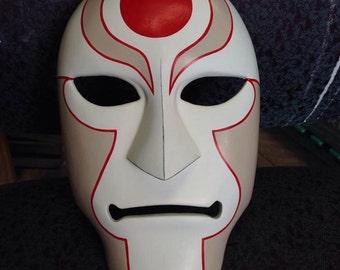 Amon Kabuki Mask
