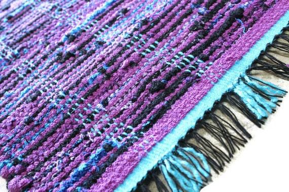 purple rug runner | roselawnlutheran