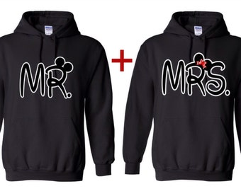 mr and mrs shirt etsy. Black Bedroom Furniture Sets. Home Design Ideas