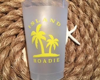 Island Roadie pack of ten.