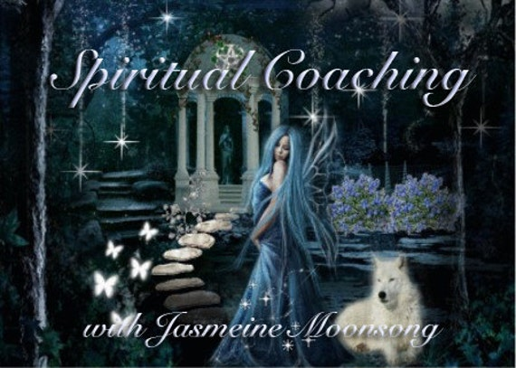 Spiritual Coaching - Email