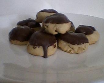 Turtle Cookies - Two dozen