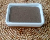 Facial Clay Mask  Rhassoul Clay Exfoliator Moroccan Clay Mask