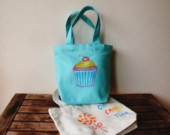 Custom lunch bag/ Gift bag