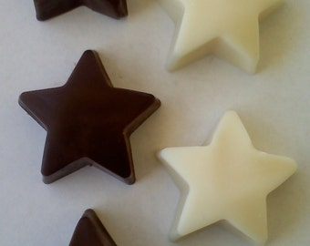 Solid Star Chocolates