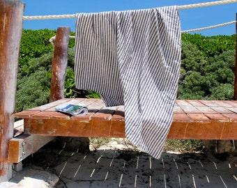 Linen Beach Towels -  more colours