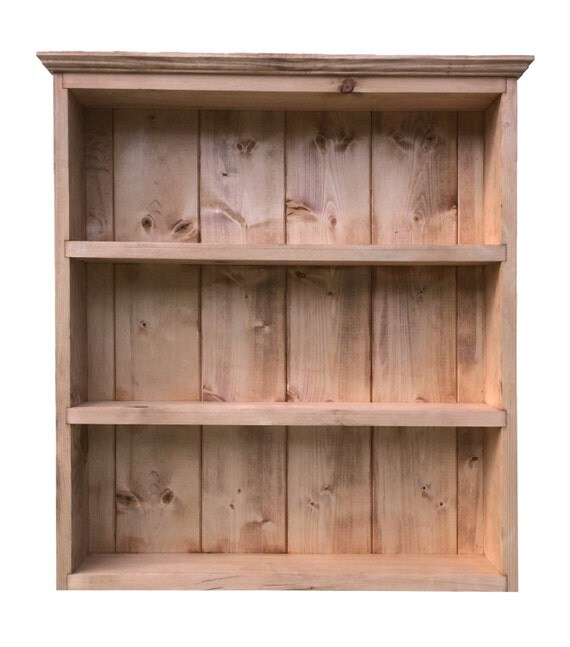 Rustic Spice Rack Traditional Style Wall By Silverapplewood