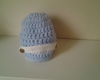 crochet newsboy boy hat, newsboy boy hat, crochet newsboy hat, photo prop newsboy hat, baby boy beanie hat, ready to ship