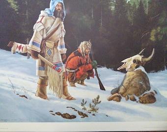 Shrine to the Buffalo by Jerry Crandall