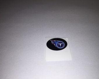 Tennessee Titans charms #3