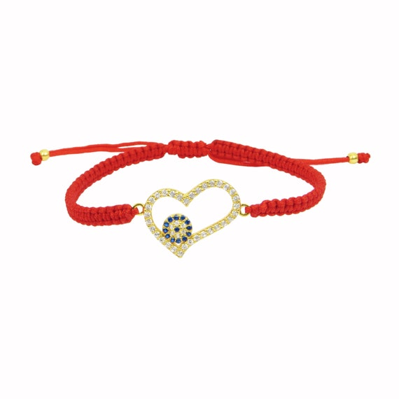 heart bracelet last one PRICED TO GRAB