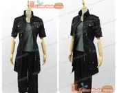 Final Fantasy XV FF XV Noctis Cosplay Costume Only Coat featured image