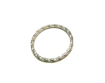 "Ring ""Sabará"" - money Massif - ring end money Massif"