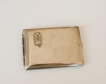"Vintage cigarette case ""Kiev"""