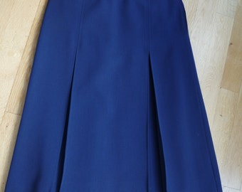 BURBERRY - skirt vintage - size 38
