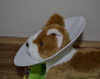 """18"""" doll pet veterinary cone"""