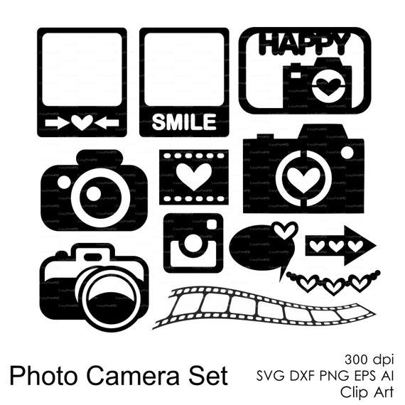 clipart appareil photo - photo #36