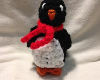 Tiny Penguin