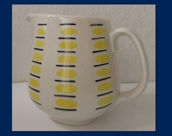 Milk Pitcher // Art Deco // 1920-30 // German Design