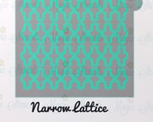 Narrow Lattice