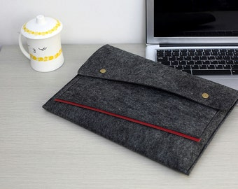 "Felt 13 Macbook Pro Sleeve , Felt 13 Macbook Pro Retina Sleeve , Felt 15"" Macbook Pro Sleeve , Felt 15"" Macbook Pro Retina Sleeve  #204"