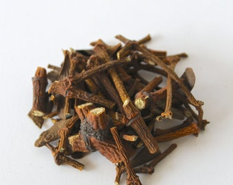 Organic Mistletoe Herbal Tea, Tisane, Herbs, Inso