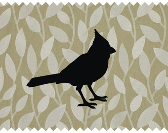 Cardinal bird - SVG - PNG - JPEG - dxf - docx - Printable Clipart - Iron on Transfer for Fabric  - Vinyl Cutting - Laser Engraving