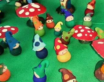Baby Gnomes!