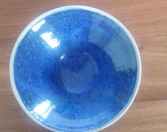 Ceramic bowl / Salad Bowl