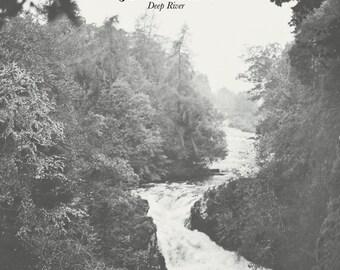 """Jon Allen - """"Deep River"""""""
