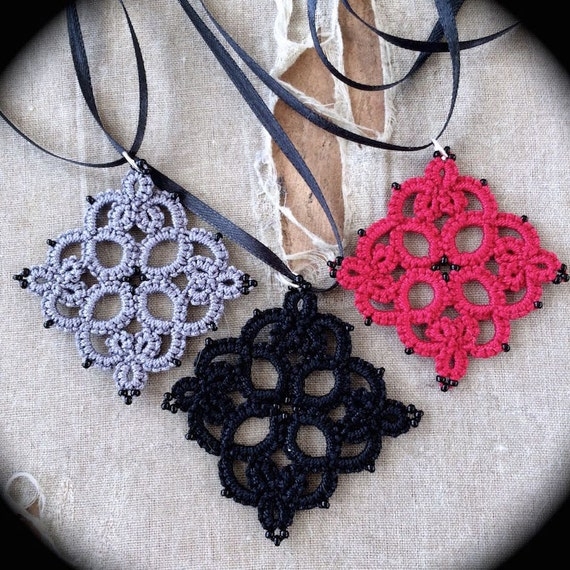 https://www.etsy.com/listing/225210370/fenestra-tatted-lace-pendant-multiple