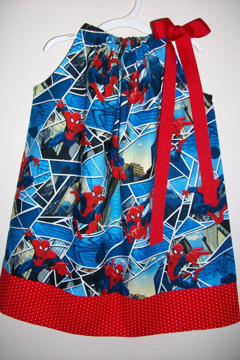 You searched for: spiderman dress! Etsy is the home to thousands of handmade, vintage, and one-of-a-kind products and gifts related to your search. No matter what you're looking for or where you are in the world, our global marketplace of sellers can help you find unique and affordable options. Let's get started!