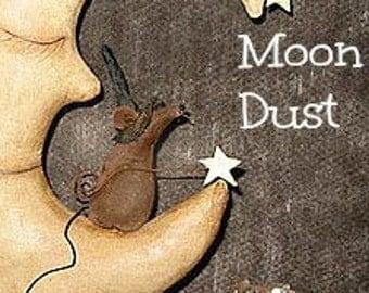 Moon Dust E-Pattern