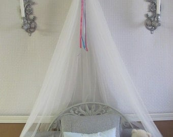 DISNEY Frozen BedRoom Crown Canopy Elsa Anna Photography Hanging Bed Tent Reading nook PhOtO PrOp Mosquito Netting So Zoey Boutique SALE