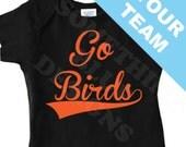 FREE SHIPPING Orioles Go Birds!