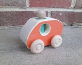 Wooden Toy Car  - Billy Buggy