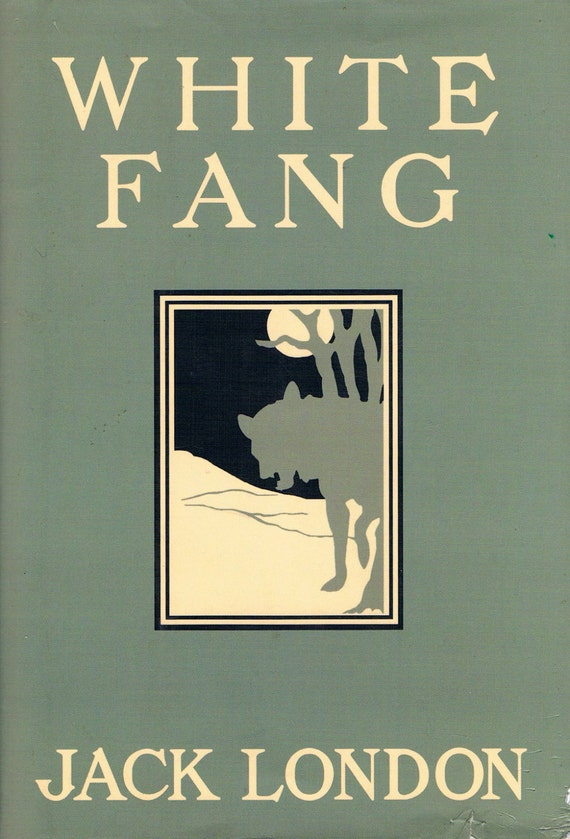 white fang essay Trying to find a sample book essay on white fang here is the one that is a  perfect example of how it should look like.