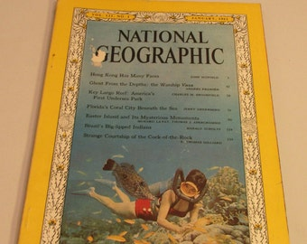 National Geographic has been exploring the world since and has become a premiere organization for environmental research and exploration, wildlife and habitat conservation, special events and tours, and educational materials.