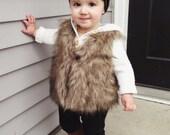Olive Velvet Bow Headband - Baby and Toddler