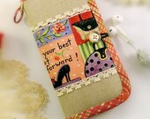 Samsung Galaxy Note 4 iPhone 6 Plus iPhone 6 5c 4s Wallet Card Holder Party Girls Wardrobe