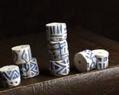 Haida Totem perle ensembles