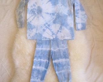 Kids Tie Dye Outfit