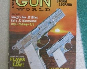 Gun World Magazine June 1969
