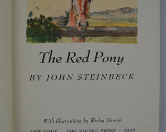 a review of john steinbecks short story flight