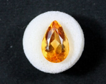 Citrine Gemstone 16111467
