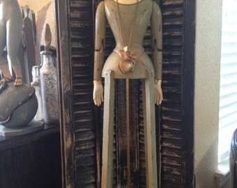 """27"""" Santos Saint Celeste Cage Doll Mannequin Form - SALE"""