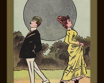 Image result for lovers quarrel