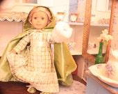 SALE-5 Piece Regency Ensemble for 18inch Dolls